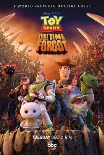 Toy Story - That Time Forgot (2014)