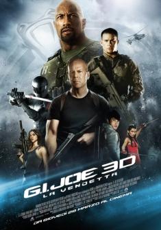 G.I. Joe - La vendetta (2013)
