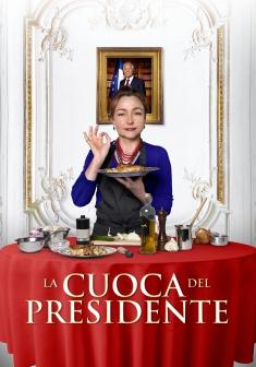 La cuoca del  presidente (2012)