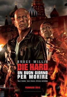 Die Hard - Un buon giorno per morire (2013)