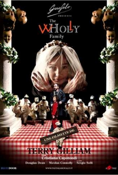 The Wholly family (2011)