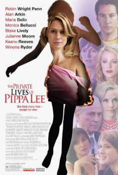 La Vita Segreta Della Signora Lee (2009)