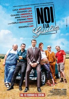 Noi e la giulia (2015)