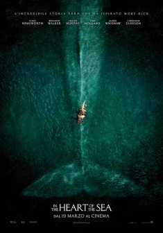 Heart of the Sea - Le origini di Moby Dick (2015)
