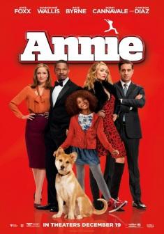 Annie: La felicità è contagiosa (2014)