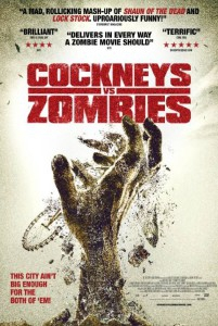 London zombies - Cockneys vs Zombies (2012)