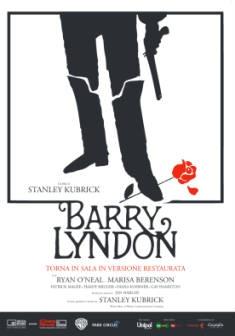 Barry London (1975)