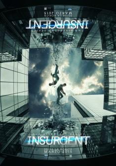 The Divergent 2 Series: Insurgent (2015)
