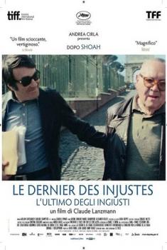L Ultimo Degli Ingiusti (2014)