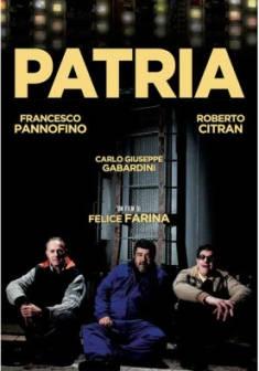 Patria (2014)