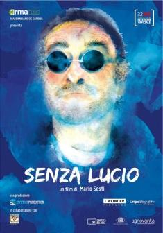 Senza Lucio (2015)