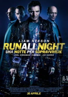 Run all Night - Una notte per sopravvivere (2015)