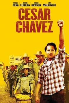 Cesar Chavez: An American Hero (2014)
