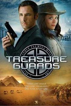 I guardiani del tesoro (2012)