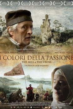 I colori della passione (2012)
