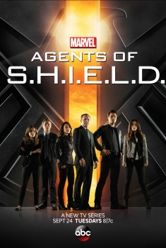 Marvel's Agents of Shield (Serie TV)