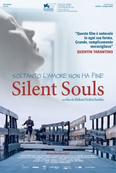 Silent Souls (2012)