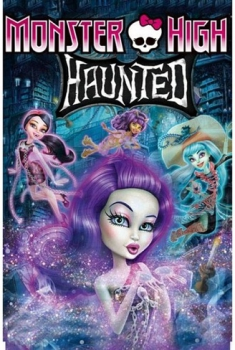 Monster High – S.O.S. Fantasmi (2015)