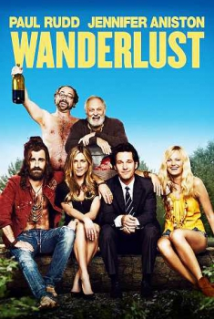 Nudi e felici – Wanderlust  (2012)