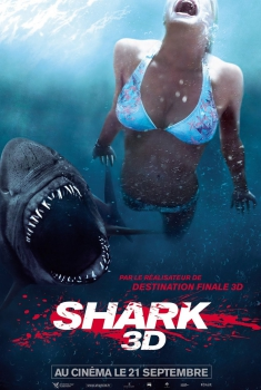 Shark Night 3D (2012)