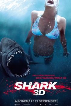 Shark Night 3D (2012)