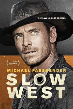 Slow - West (2015)