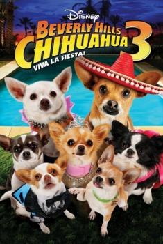 Beverly Hills Chihuahua 3 – Viva La Fiesta! (2012)