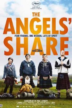 The Angels' Share – La parte degli angeli  (2012)