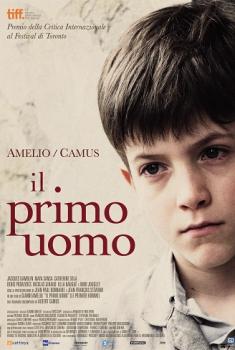 Il primo uomo (2012)