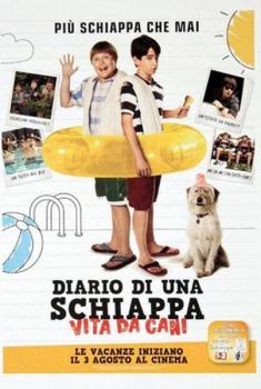 Diario di una schiappa 3 – Vita da cani (2012)