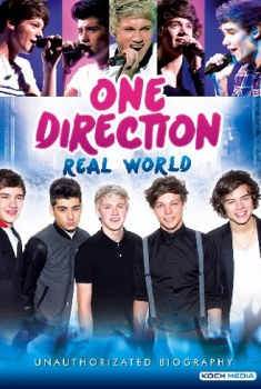 One direction – real world (2012)