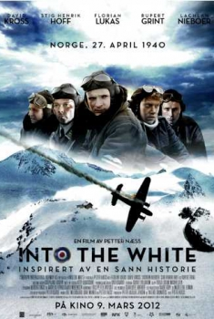 Into The White  (2012)
