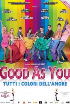 Good As You – Tutti i colori dell'amore (2012)