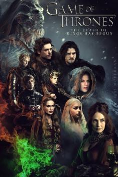 Il Trono di Spade  8 (Serie TV)