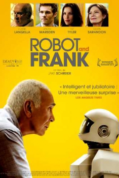 Robot and Frank (2012)