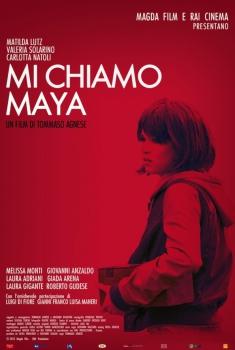 Mi chiamo Maya (2015)