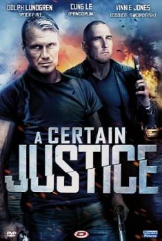 A Certain Justice (2014)