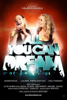 All You Can Dream (2012)