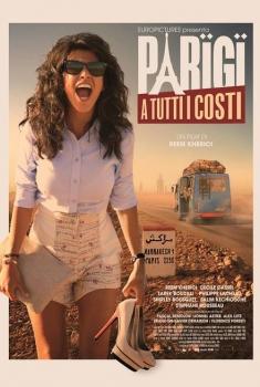Parigi a tutti i costi (2013)