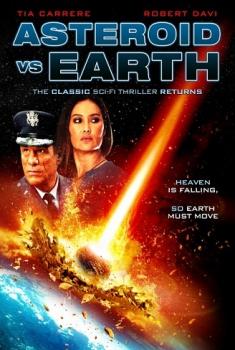 Asteroid vs. Earth (2014)