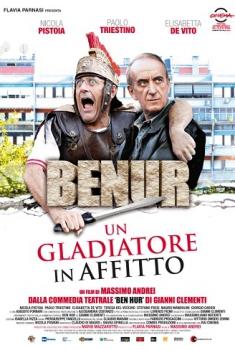 Benur – Un gladiatore in affitto (2012)