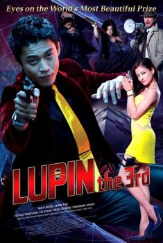 Lupin III (2014)