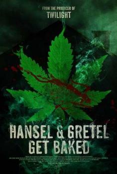 Hansel & Gretel Get Baked – Hansel e Gretel e la Strega della foresta nera (2012)