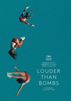 Più forte delle bombe (2015)