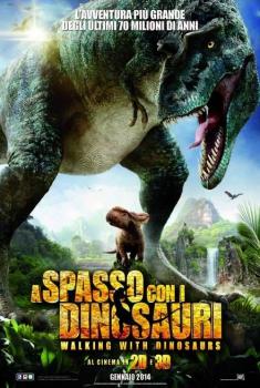 A spasso con i dinosauri (2014)