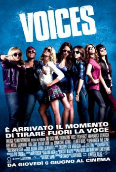 Voices – Pitch Perfect (2013)