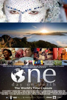 One Day on Earth (2013)