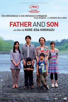 Father and Son (2013)