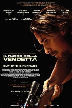 Il Fuoco Della Vendetta (2014)