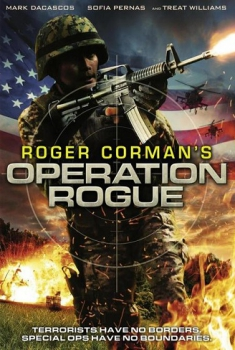Operation Rogue – Missione Suicida (2014)
